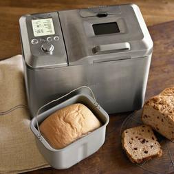 Breville Custom Loaf Bread Maker Model #BBM800XL