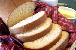4-Pack Easy Homemade White Bread Machine Mix