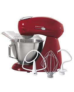 Hamilton Beach Eclectrics All-Metal Stand Mixer, Model 63232