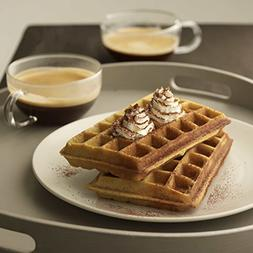 Emeril by T-fal WM752851 Waffle and Panini Maker with Interc