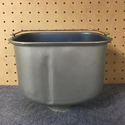 Oster Expressbake 2 lb.Bread Maker Machine Pan For Model Num