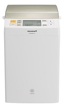 Panasonic New Gopan Rice Bread Cooker White Sd-rbm1001-w