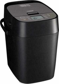 Panasonic Home Bakery 1 Loaf Type Black SD-MDX102-K 100V fro