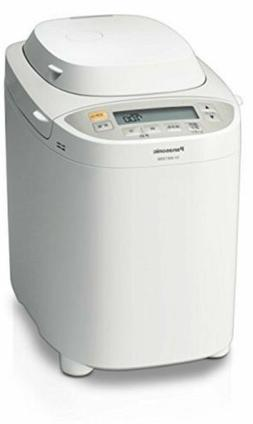 Panasonic Home Bakery Bread Machine Loaf Type 2 White SD-BMT