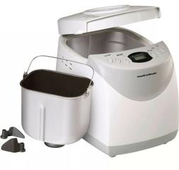 Hamilton Beach Homebaker 2 Pound Automatic Breadmaker  With