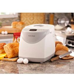 Hamilton Beach HomeBaker 2 Pound Automatic Breadmaker with G