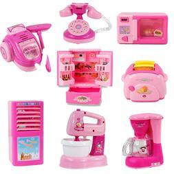 Kids Pretend Play Appliances Home Kitchen Developmental Educ