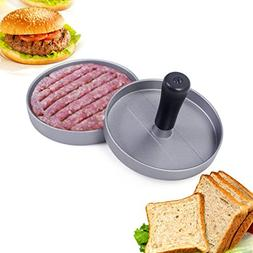 Kitchen Craft Pounder Beef Hamburger Vegetable Burger Press