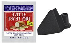 Sunbeam Bread Machine Paddle 5891 Kneading 5891-33 Blade Par