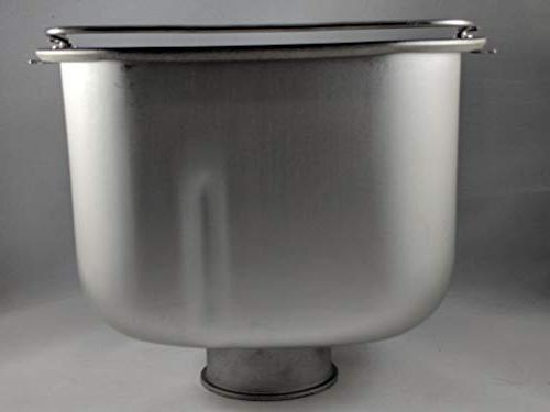 100 12934 bread maker pan