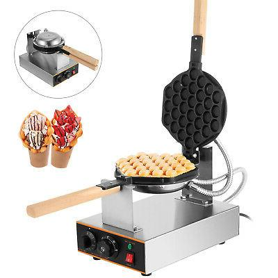 1400w electric bubble egg cake maker oven