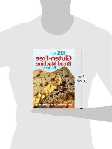 125 Best Gluten-Free Machine