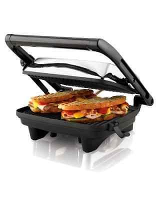 25460a panini press gourmet sandwich