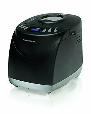 29882c homebaker 2 lb bread maker machine