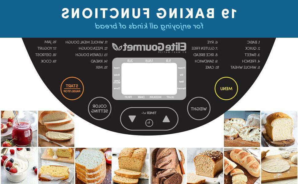 Elite Bread