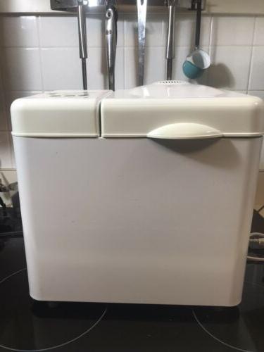 41028 automatic 1 5 lb bread machine