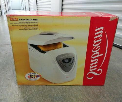 Sunbeam Programmable White