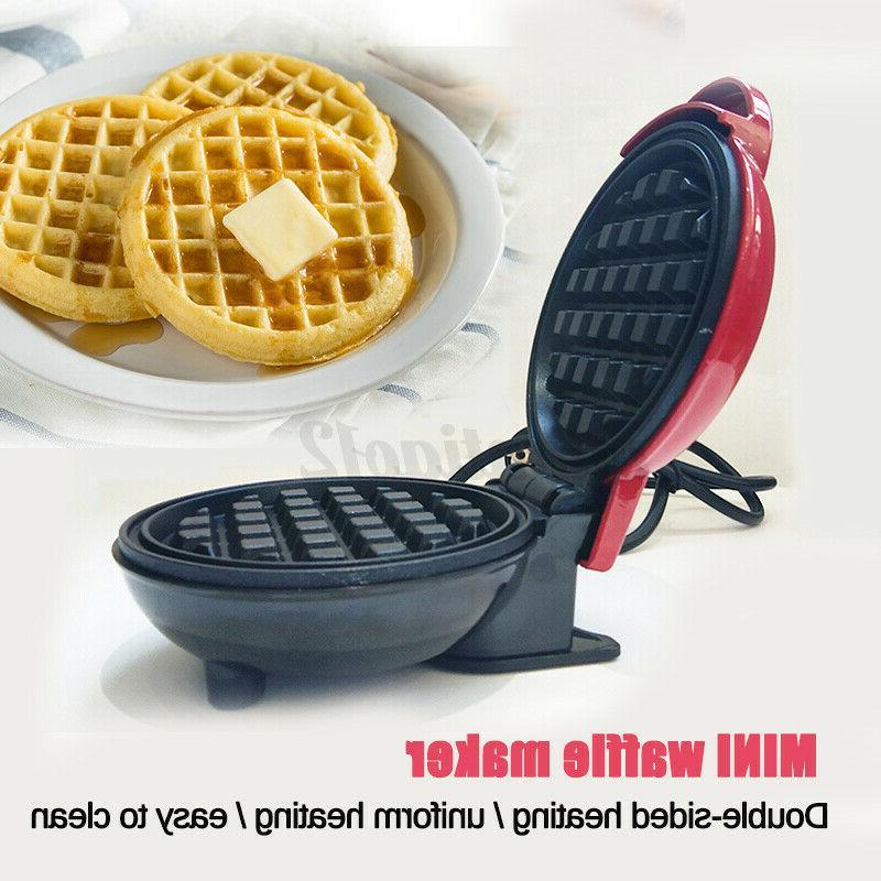 6.5In Maker Individual Breakfast Non Stick Pancake