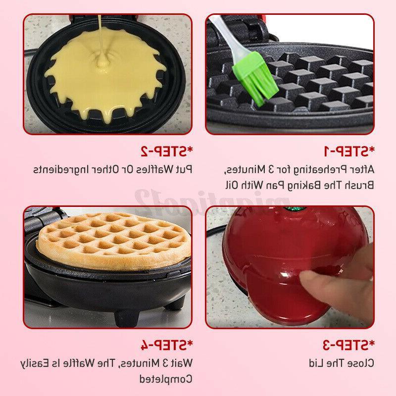 6.5In Bread Maker Individual Non Pancake