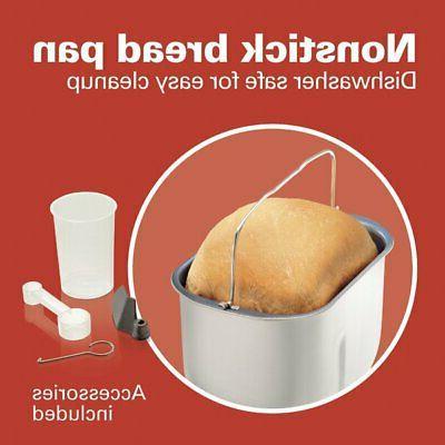 9 Maker Digital Bread