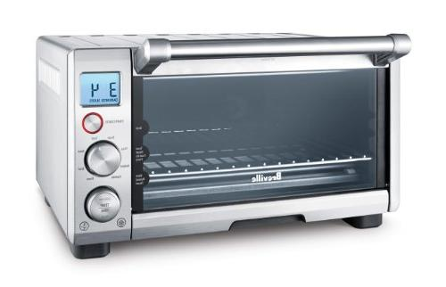 Breville Bov650xl Counter Top Oven Silver