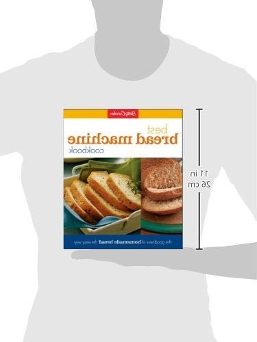 Betty Machine Cookbook