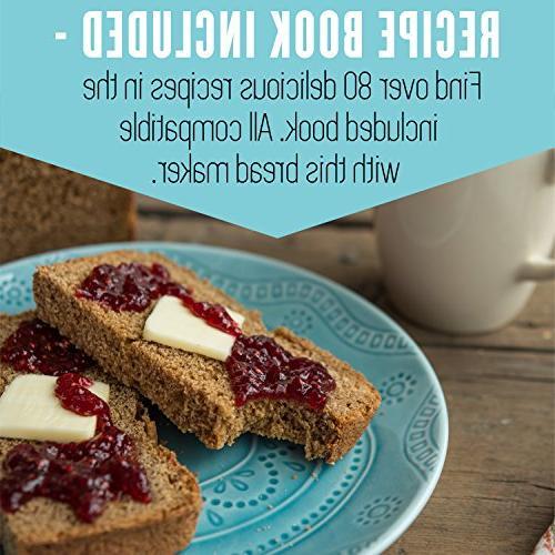 Breadman Bread BK1050S
