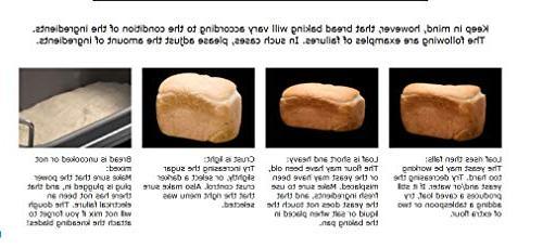 Zojirushi Bakery Breadmaker Gluten Free