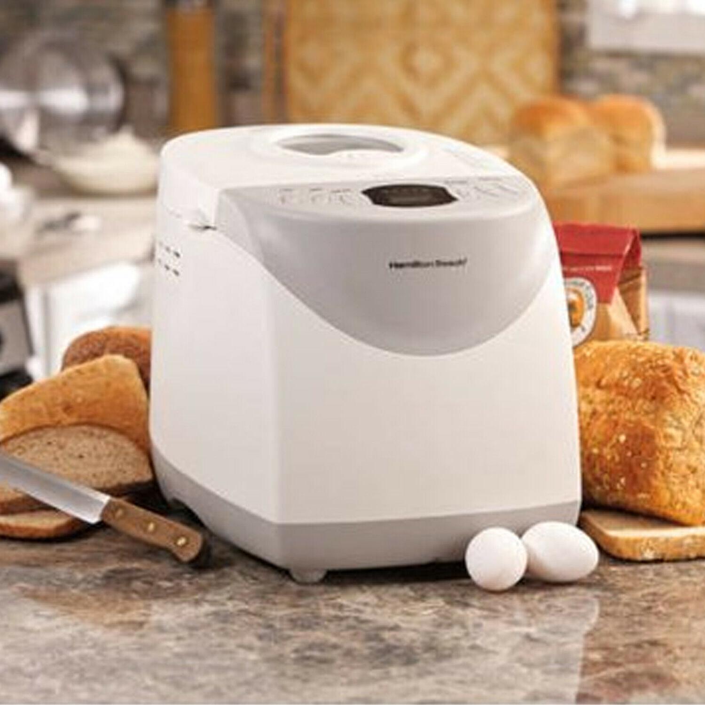 Automatic Kitchen Whole Gluten Setting