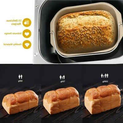 Automatic Bread Stainless Steel