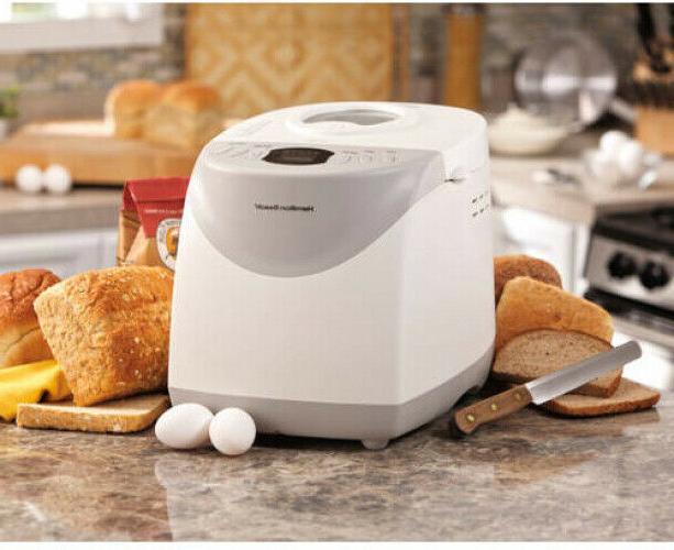 Breadmaker Auto Kitchen Bakery