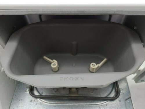 West Automatic Bread Maker Model 41085
