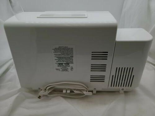 West Bend Bakers Automatic Bread Maker Model 41085