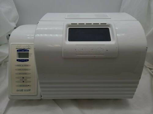 bakers choice automatic bread and dough maker