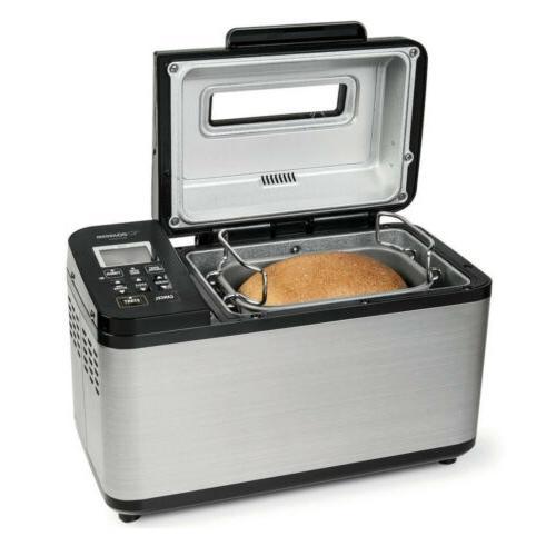 Zojirushi BB-PDC20BA Bakery Virtuoso Plus Breadmaker