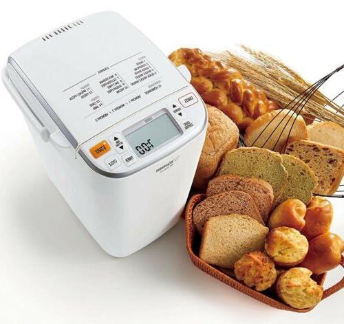 Zojirushi BB-SSC10 Home Maestro Breadmaker,