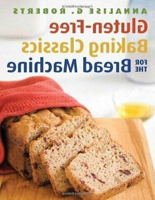 Breadmaker and Baking