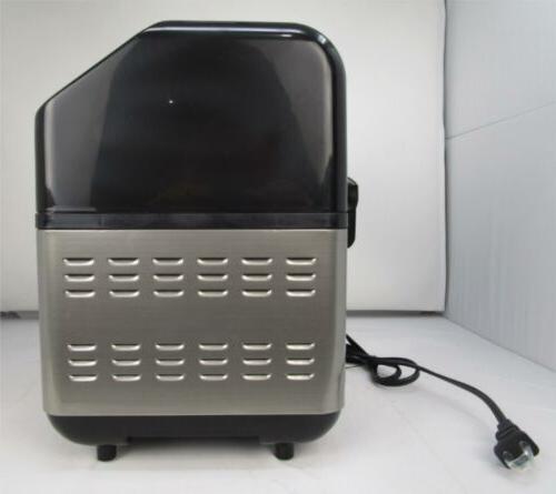 Zojirushi BBCEC20BA 2-Pound-Loaf Machine