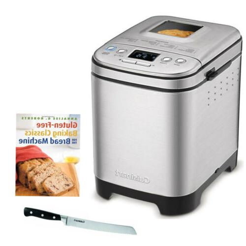 bmkr 200pc fully automatic bread maker 2
