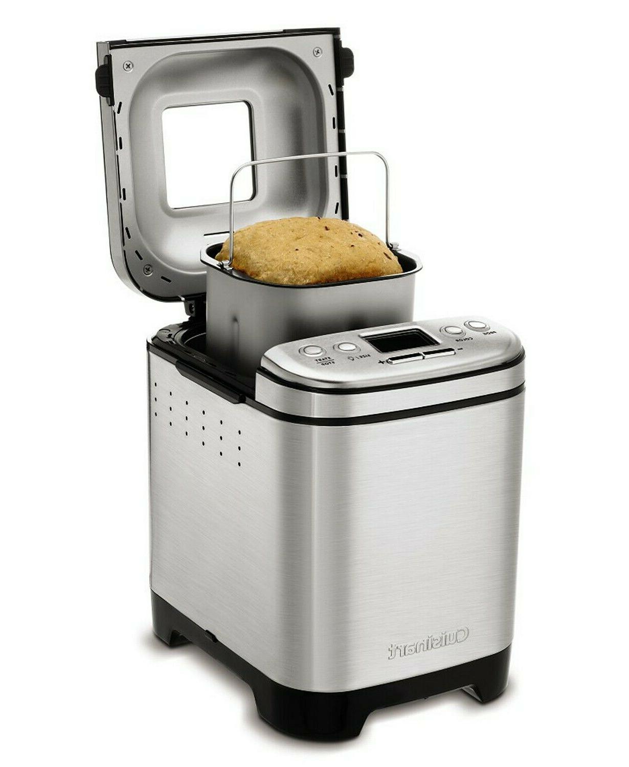BRAND NEW 2-Pound Compact Automatic Bread Maker READY TO SHIP
