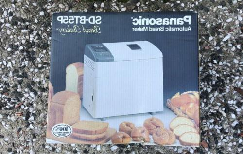 bread bakery sd bt55p automatic bread maker