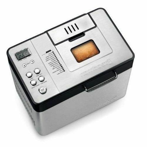 bread machine bk1050s