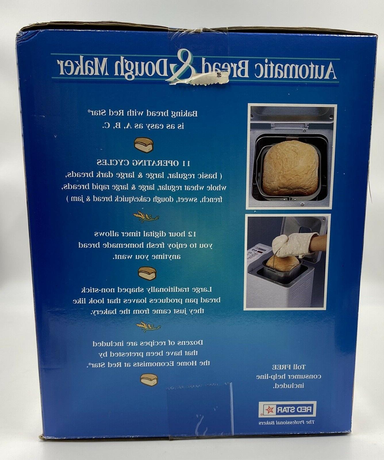 BM-735 Bread Dough Maker NEW