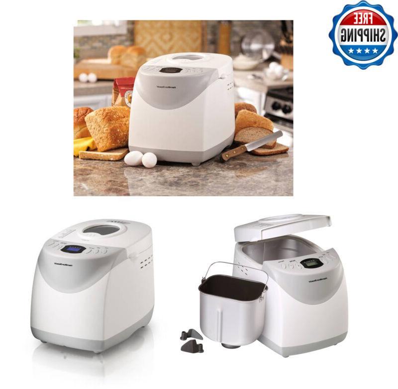 bread machine maker automatic breadmaker home kitchen