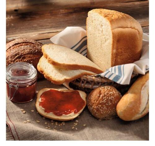 Bread Beach Dough,