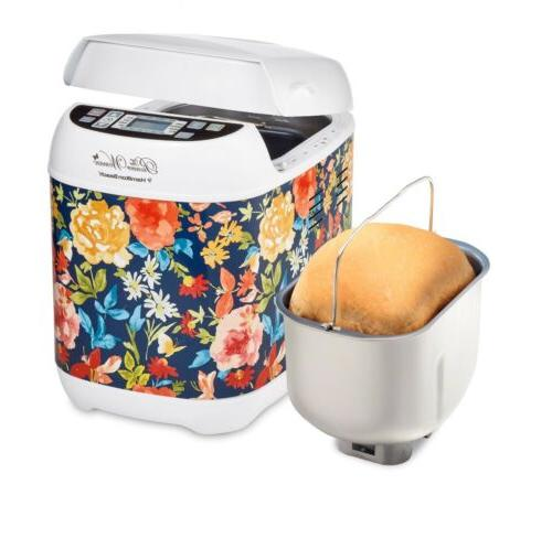 Bread Maker by Beach Dough,