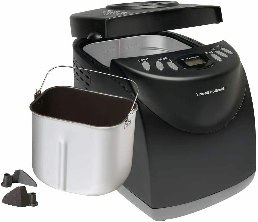 bread maker machine 2 lb programmable dishwasher