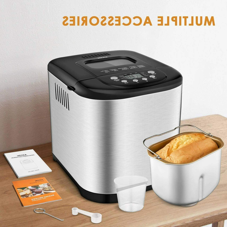 Bread Maker Machine Automatic