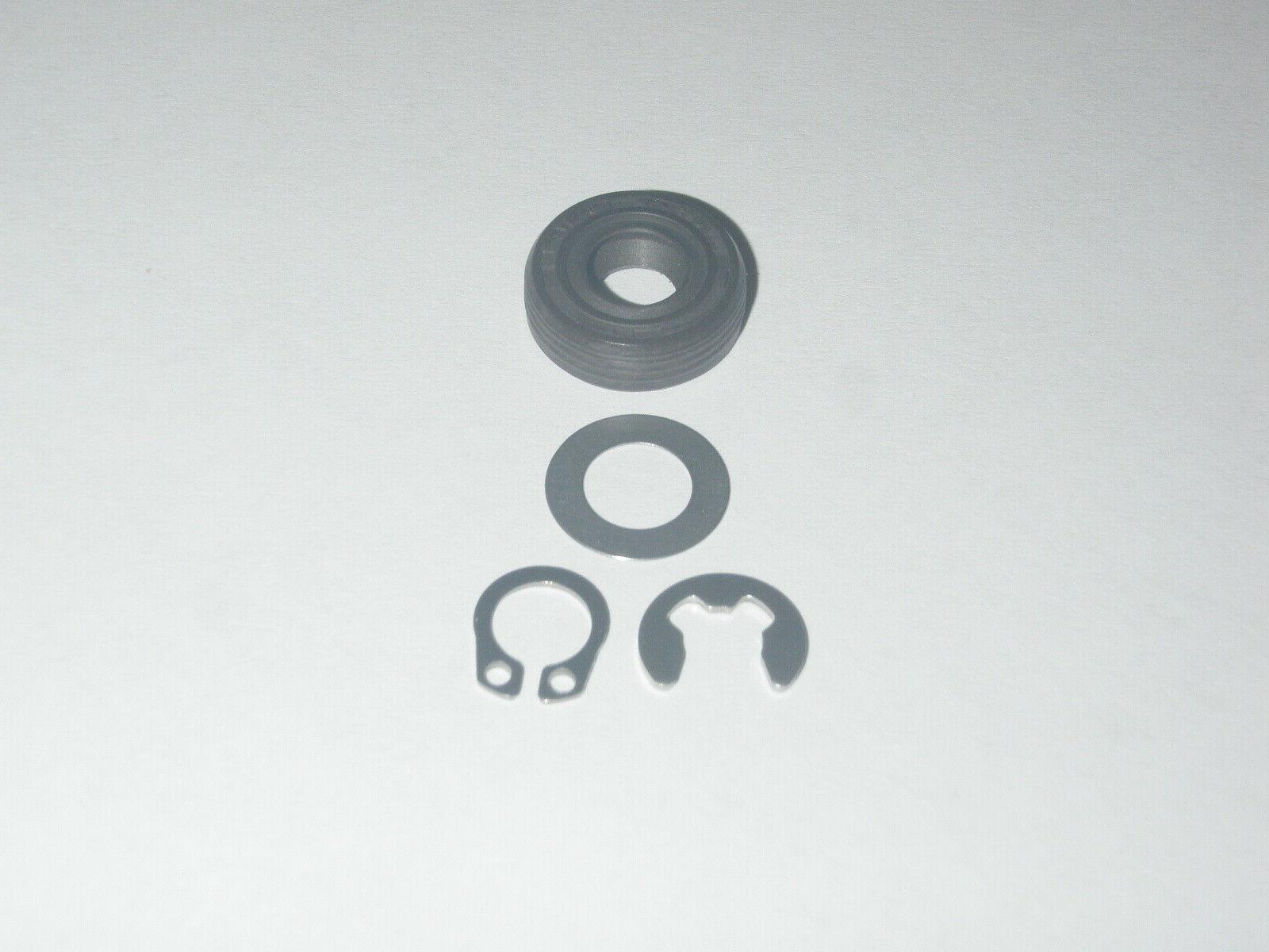 bread maker machine pan seal kit