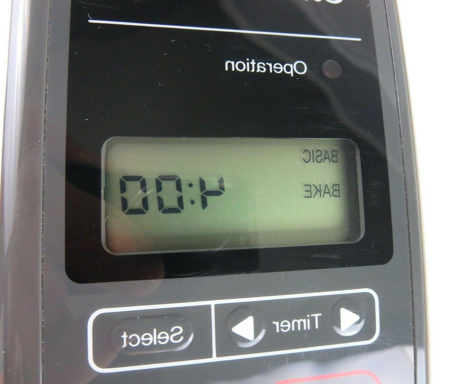 Panasonic SD-BT55P TESTED WORKS